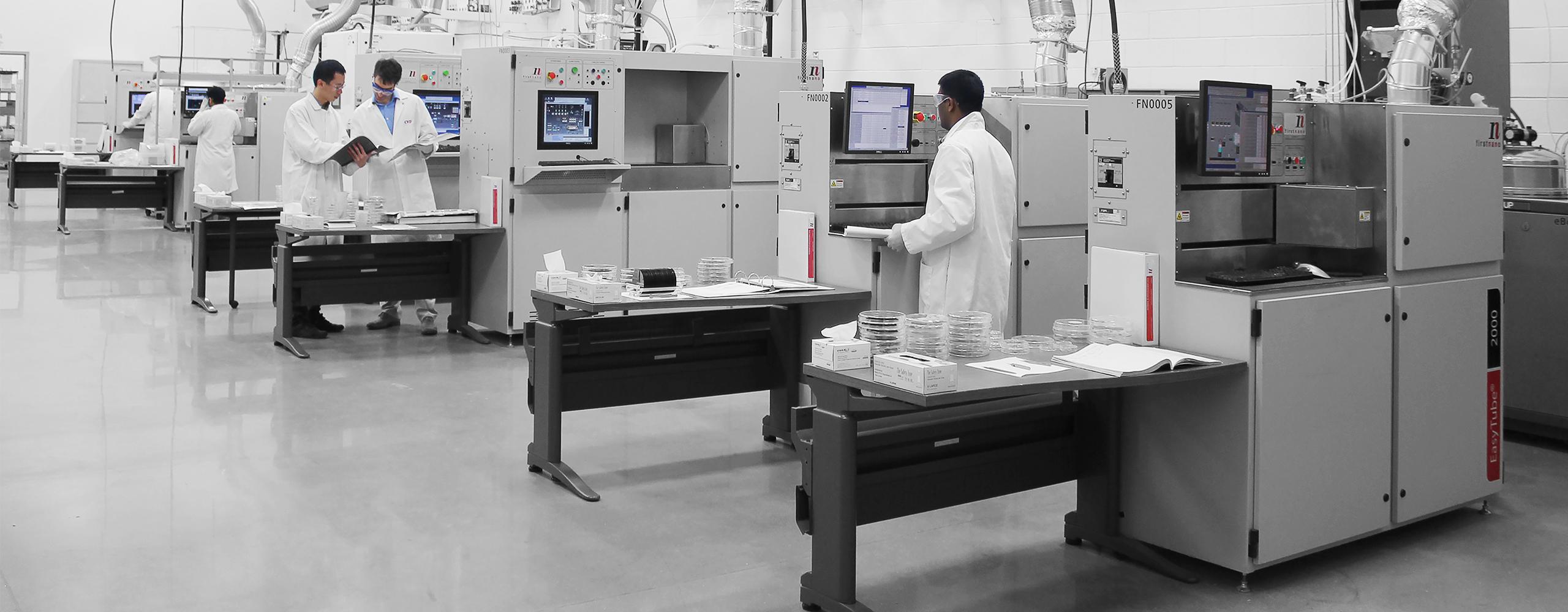 Electronic Materials | CVD Materials Corporation